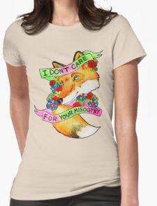Feminist Fox v2 T-Shirt