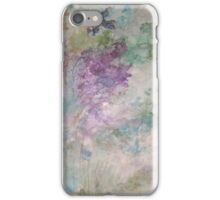 Garden of Protection iPhone Case/Skin