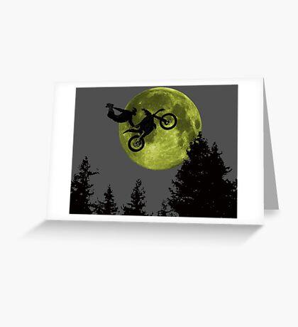 ET Freestyle - Mashup Greeting Card