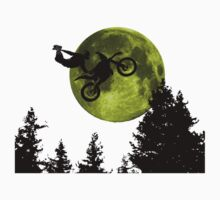 ET Freestyle - Mashup Kids Tee