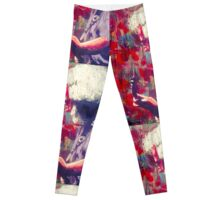 Jerome 1 - Design 2 Leggings