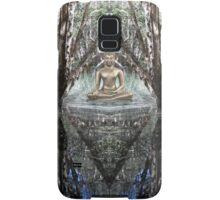 Nurture The Buddha Within Samsung Galaxy Case/Skin