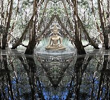 Nurture The Buddha Within by Sol Lucas