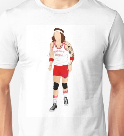 Dodgeball Harry  Unisex T-Shirt