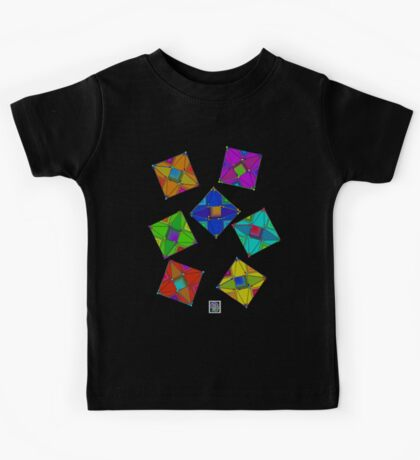 """Road Coloring Theorem""© Kids Tee"