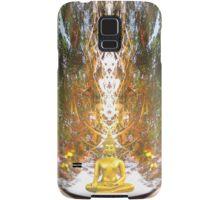 Buddha Totem Samsung Galaxy Case/Skin
