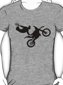 Freestyle Flying T-Shirt