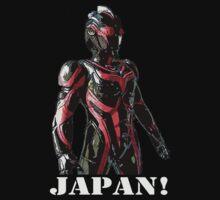 JAPAN! by sithlordjax