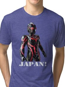 JAPAN! Tri-blend T-Shirt