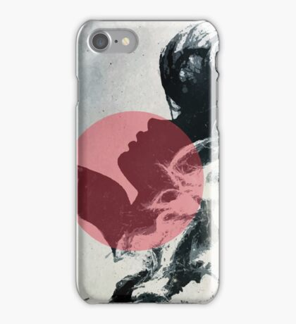 Shadow of Self iPhone Case/Skin
