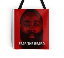 James Harden Tote Bag
