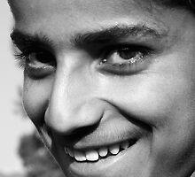 Hello..I am Sakir Khan by RajeevKashyap