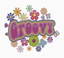 Groovy by Linda Allan