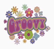 Groovy by Lallinda