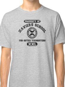 Xavier School Classic T-Shirt