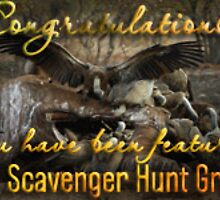 The Scavenger Hunt Group Banner by StarKatz