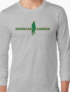 BROOKNAM JARHEAD Long Sleeve T-Shirt