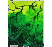 SWAMP 2 iPad Case/Skin