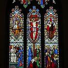 Westbury on Trym Parish Church by funkybunch