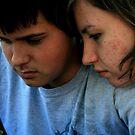 Josh & Amanda by brittany m. photography