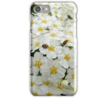 Two's Company iPhone Case/Skin