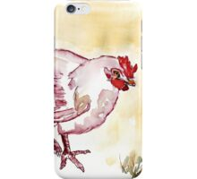 Kiep is broody! iPhone Case/Skin