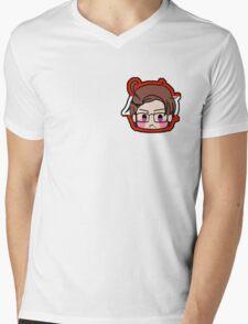 APH Austria Mens V-Neck T-Shirt