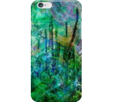 Tangled Bank 1 iPhone Case/Skin
