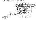 Gatling Gun by garts