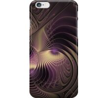 Silent Poetry iPhone Case/Skin