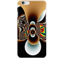 Inside the Egg iPhone Case/Skin