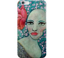 La Rosa iPhone Case/Skin