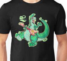 Rock On Unisex T-Shirt