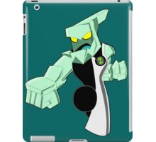 Chibi Diamondhead iPad Case/Skin