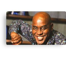Ainsley Canvas Print