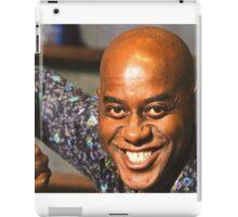 Ainsley iPad Case/Skin