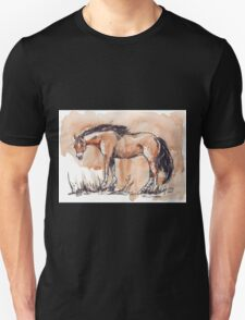 Tribute to the Horse T-Shirt
