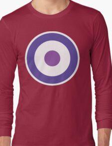 Gosh I Love Arrows Long Sleeve T-Shirt