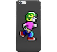 Commander Keen Pixel Style- Retro DOS game fan items! iPhone Case/Skin