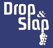 Drop & Slap bass  by kennyn