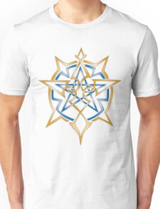 Contemporary Pentacle Unisex T-Shirt