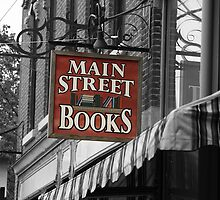 Main Street Books by JEOtterbacher