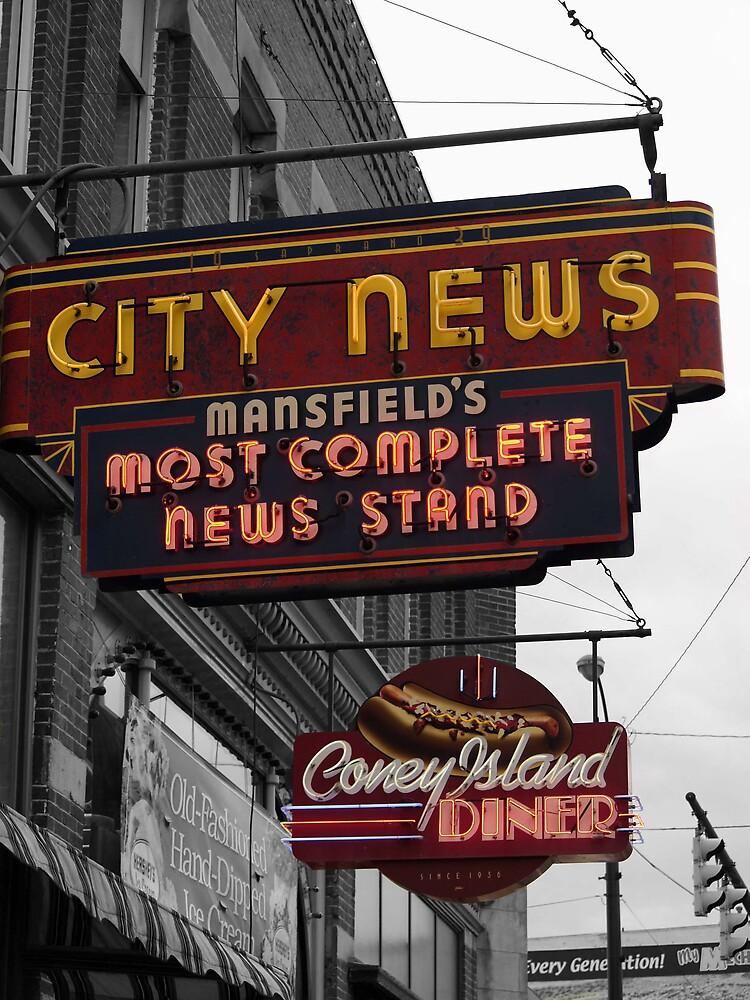 City News by JEOtterbacher
