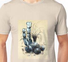 Defender of the Desert 1.00 Unisex T-Shirt