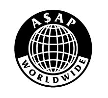 asap world wide by kupubaja