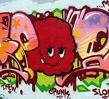 MeatWad Ball by graffitistore