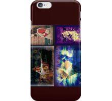 Waterhouse & Words iPhone Case/Skin