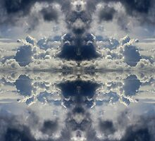 Stormy Cloud Wallpaper by haymelter