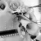 Wedding Cake by KirkArt