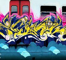Graffiti Sub2 by graffitistore